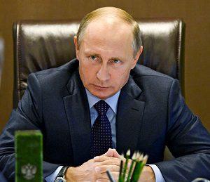 Президент дал поручение Правительству по усилению защиты персональных данных россиян